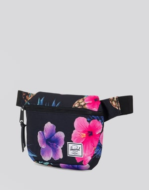 Herschel Supply Co. Fifteen Cross Body Bag - Black Pineapple