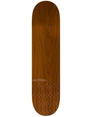 Real Walker Convergence Skateboard Deck - 8.06