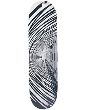 Element x French Fred Westgate Photo Skateboard Deck - 8.25