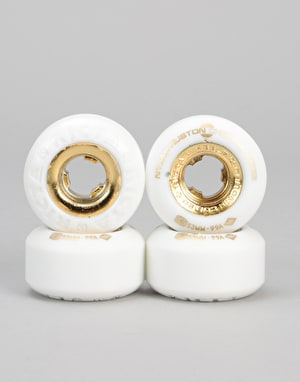 Ricta Nyjah Chrome Core 99a Pro Wheel - 53mm
