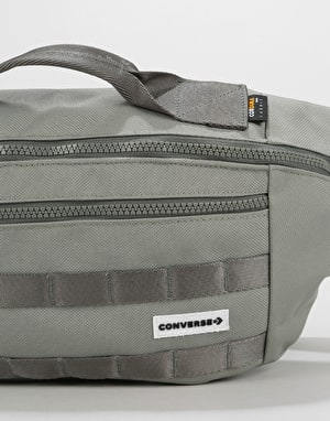 Converse Fast Pack Cross Body Bag - Dark Stucco/River Rock