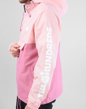 The Hundreds Dell 2 Anorak - Mauve