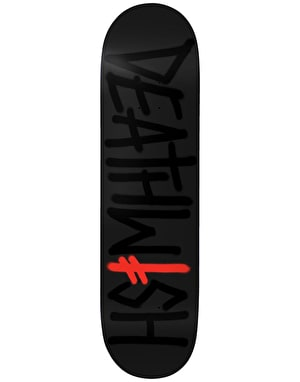 Deathwish Deathspray Tonal Team Deck - 8.475