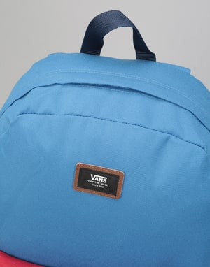 Vans Old Skool II Backpack - Delft Colourblock