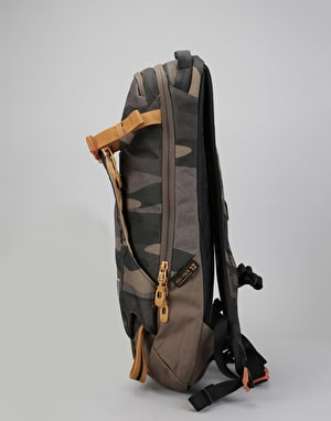 Dakine Heli Pack 12L Backpack - Field Camo
