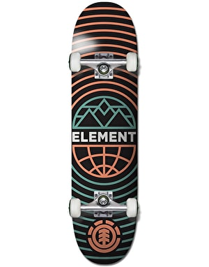 Element Terra Complete Skateboard - 7.75