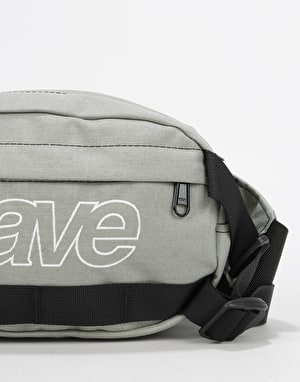 Rave Cross Body Bag - Sand/Black