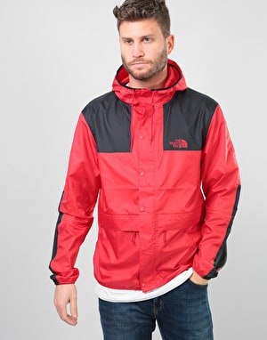 The North Face Mountain 1985 Celebration Jacket - TNF Red/TNF Black