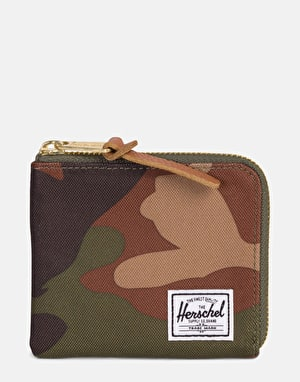 Herschel Supply Co. Johhny Wallet - Woodland Camo