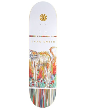 Element Evan Piper Pro Deck - 8.25