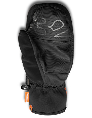 ThirtyTwo Corp 2018 Snowboard Mitts - Black