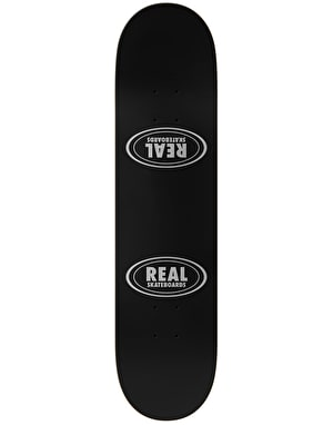 Real Ishod Twin Tile Pro Deck - 8.38