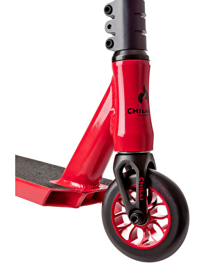 Chilli Pro Fire Reaper Scooter