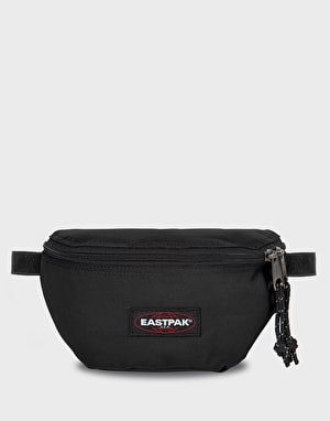Eastpak Springer Cross Body Bag - Black