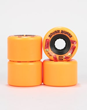 Bones Rough Riders Shotgun Team Wheel - 56mm