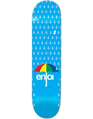 Enjoi Raining Panda Team Deck - 7.75