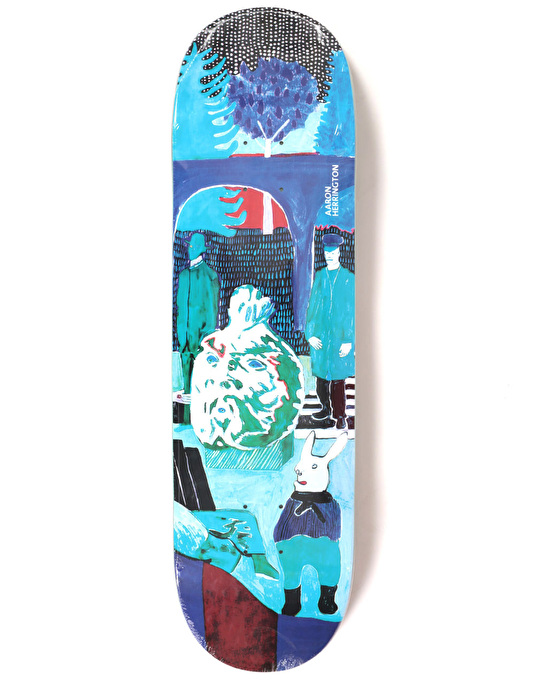 Polar Herrington Dreamer Pro Deck - 7.8""