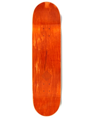 The National Skateboard Co. Butlins Swim Team Deck - 8.5