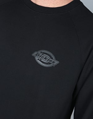 Dickies Briggsville Sweat - Black
