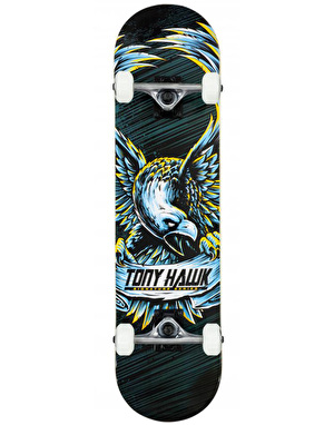 Tony Hawk 360 Flying Hawk Complete Skateboard - 7.75