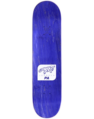 Quasi Johnson 'Penn' Two Pro Deck - 8.5