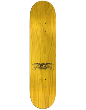 Anti Hero Trujillo Hesh Eagle Pro Deck - 8.25