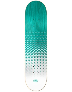 Real Brockel Wavelength Spectrum Pro Deck - 8.25