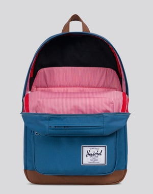 Herschel Supply Co. Pop Quiz Backpack - Aegean Blue