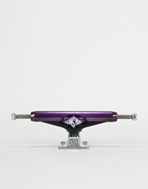 Independent Evan Warped Cross Stage 11 159 Standard Trucks - Purple