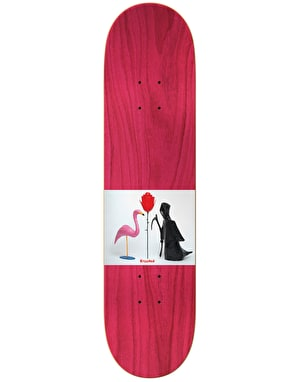 Krooked Anderson Stachue Pro Deck - 8.25