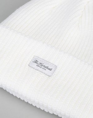 The Hundreds Crisp 2 Beanie - Off White