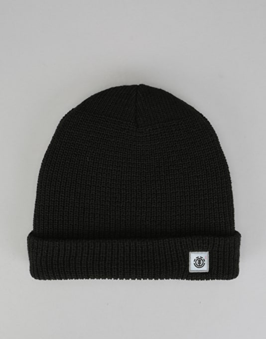 Element S Line Skully Beanie - Idaho Black
