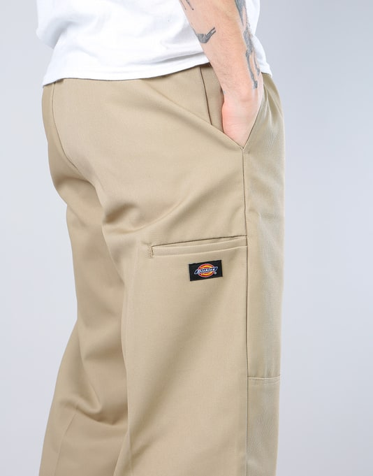 Dickies Double Knee Work Pant - Khaki