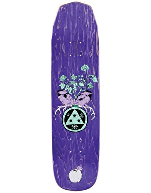 Welcome Nora Fairy Tale on Wicked Princess Skateboard Deck - 8.125