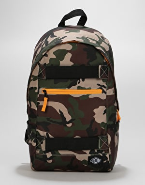 Dickies Ellwood City Skatepack - Camouflage