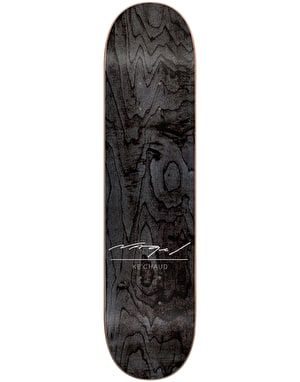 Darkstar Ke'Chaud Nagel 2 Skateboard Deck - 8