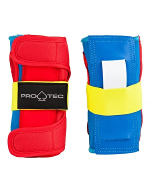 Pro-Tec Junior Street Wrist Guards - Retro