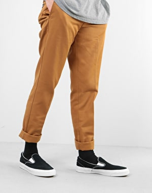 Dickies 872 Slim Fit Work Pant - Brown Duck