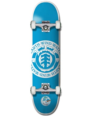 Element Winterized 'Slick' Complete Skateboard - 7.5