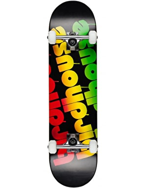 Birdhouse Triple Stack Stage 1 Complete Skateboard - 8