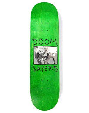 Doom Sayers Pitbull Team Deck - 8.28