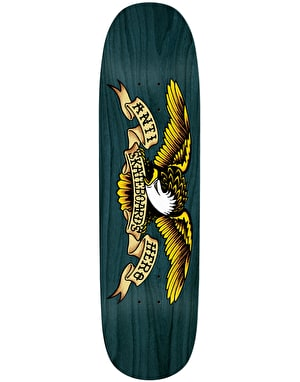 Anti Hero Shaped Eagle Skateboard Deck - 8.75