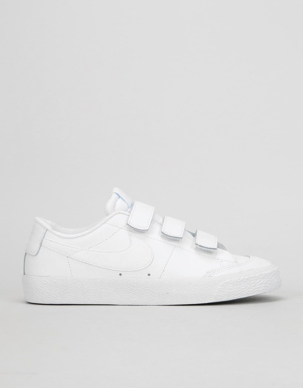 a260db9d4b5 Nike SB Zoom Blazer AC XT Skate Shoes - White White-Black