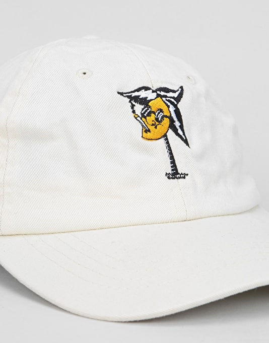 Handy Lemon Tree Cap - White