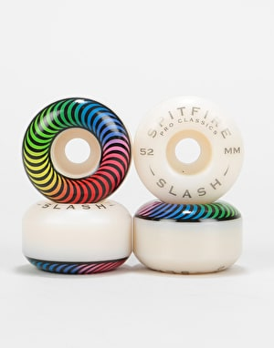 Spitfire Slash Classic 99d Pro Wheel - 52mm
