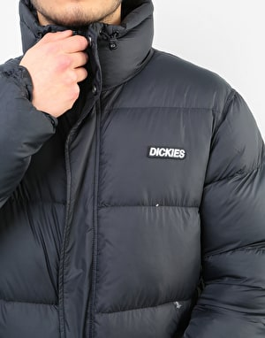 Dickies Oakvale Down Jacket - Black