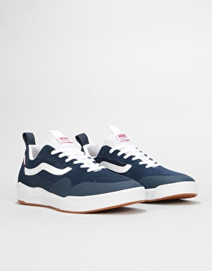 Vans Ultra Range Pro 2 Skate Shoes - (Tom Shaar) Dress Blues