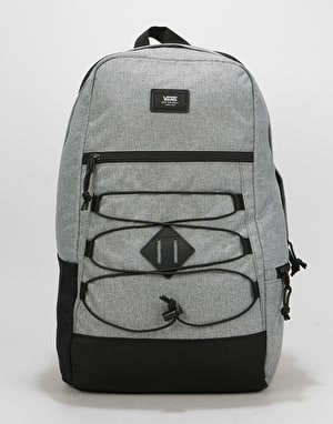 Vans Snag Plus Backpack - Heather Suiting