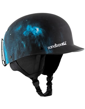 Sandbox Classic 2.0 2019 Snowboard Helmet - Spaced Out