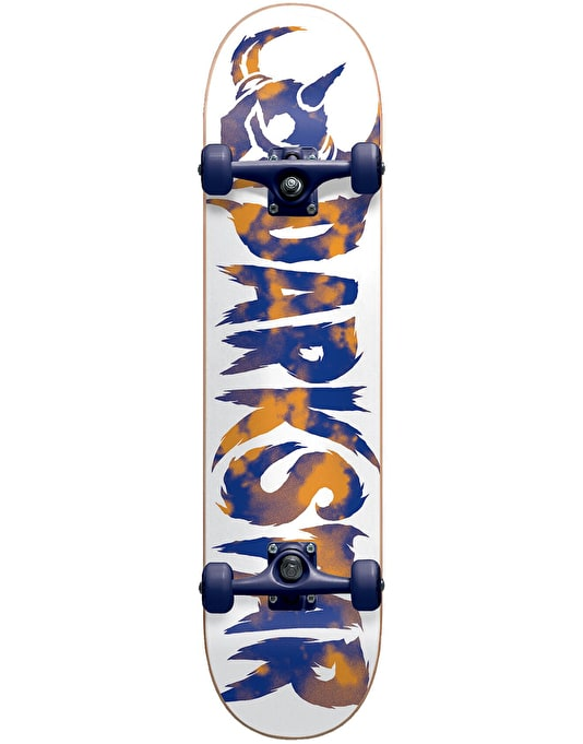 Darkstar Ultimate Premium Complete Skateboard - 7.625""